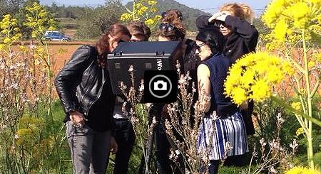 Imagen proyecto Bohemian Shoot Bonprix Canacosmi Ibiza