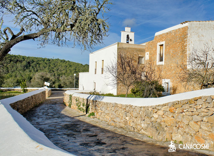 Image locations Ibiza Formentera Towns and Streets 7
