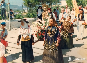 Image locations Ibiza Formentera People and Traditions 2