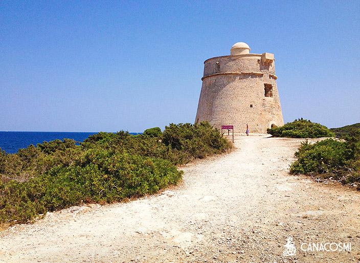 Lieux Monuments films Ibiza Formentera 2. Canacosmi.