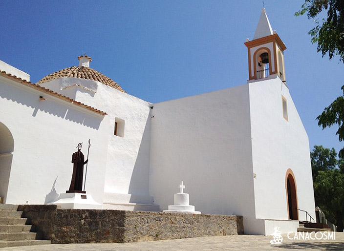 Lieux Monuments films Ibiza Formentera 3. Canacosmi.