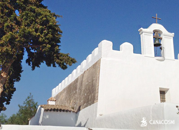 Lieux Monuments films Ibiza Formentera 5. Canacosmi.