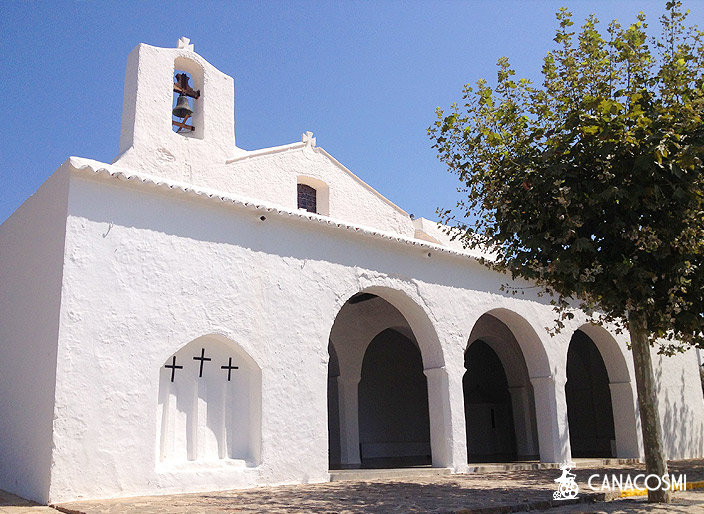 Lieux Monuments films Ibiza Formentera 8. Canacosmi.