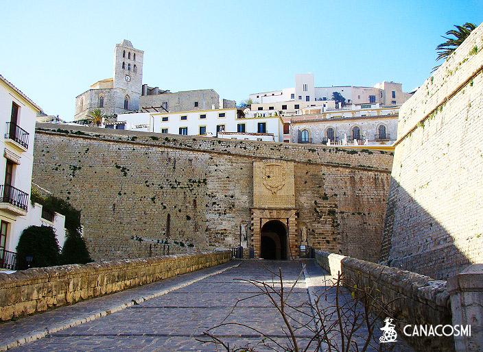 Lieux Monuments films Ibiza Formentera 9. Canacosmi.