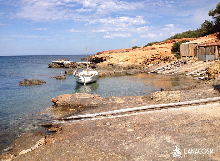 Image locations Ibiza and Formentera Beaches and Coves 1