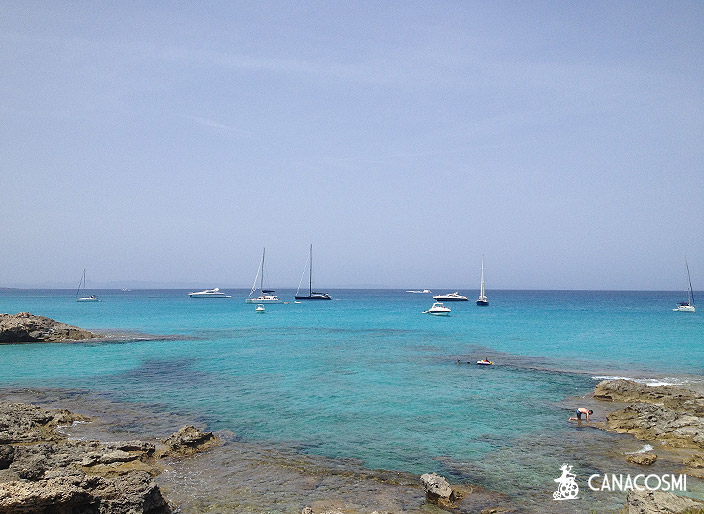 Image locations Ibiza and Formentera Beaches and Coves 7