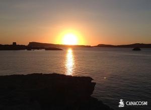 Lieux Lever et coucher du soleil films Ibiza Formentera 4. Canacosmi.
